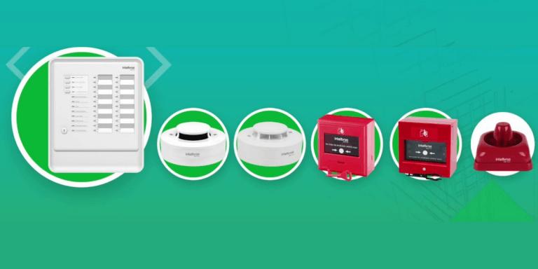 Conheça os tipos de sistemas de detecção e alarme de incêndio