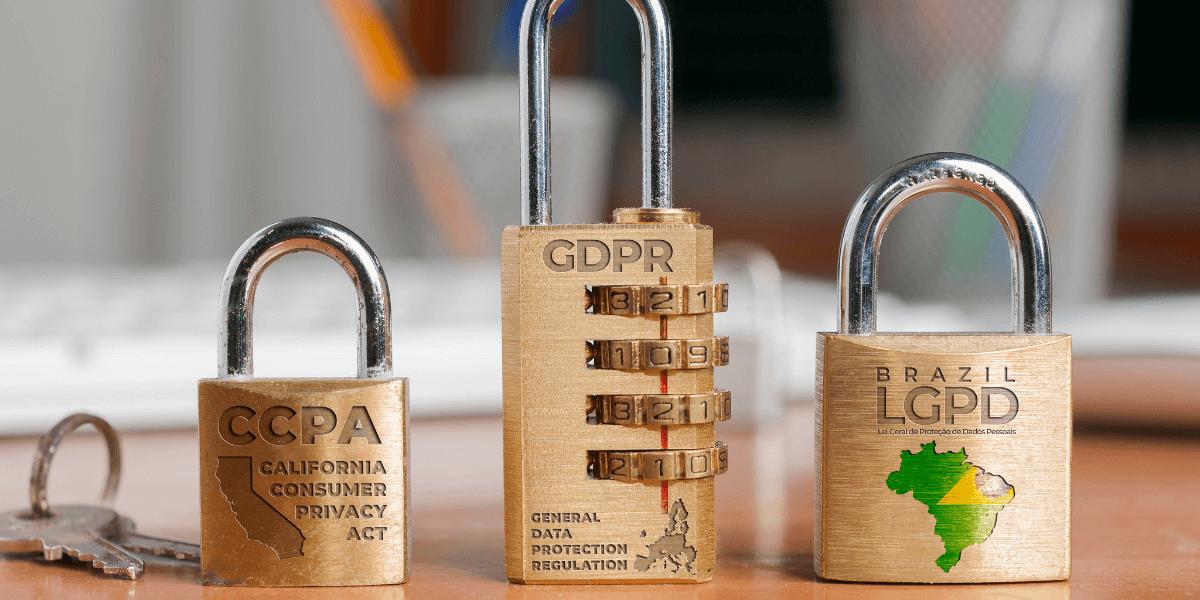 LGPD – Saiba como garantir a segurança e sigilo de seus dados