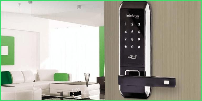 Fechadura digital: vejacomotornar sua casa mais moderna e segura