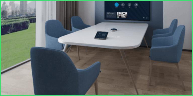 Faça suas reuniões de videoconferência com qualidade e definição