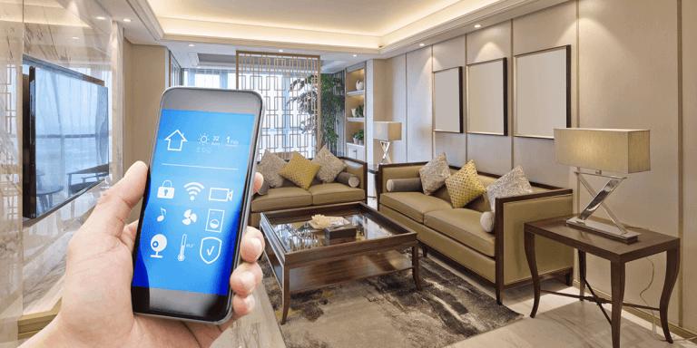 Por que investir em uma casa inteligente?