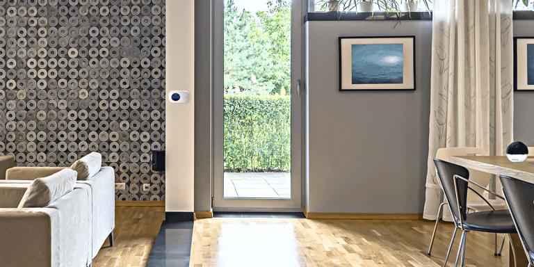 Dúvidas sobre a segurança residencial