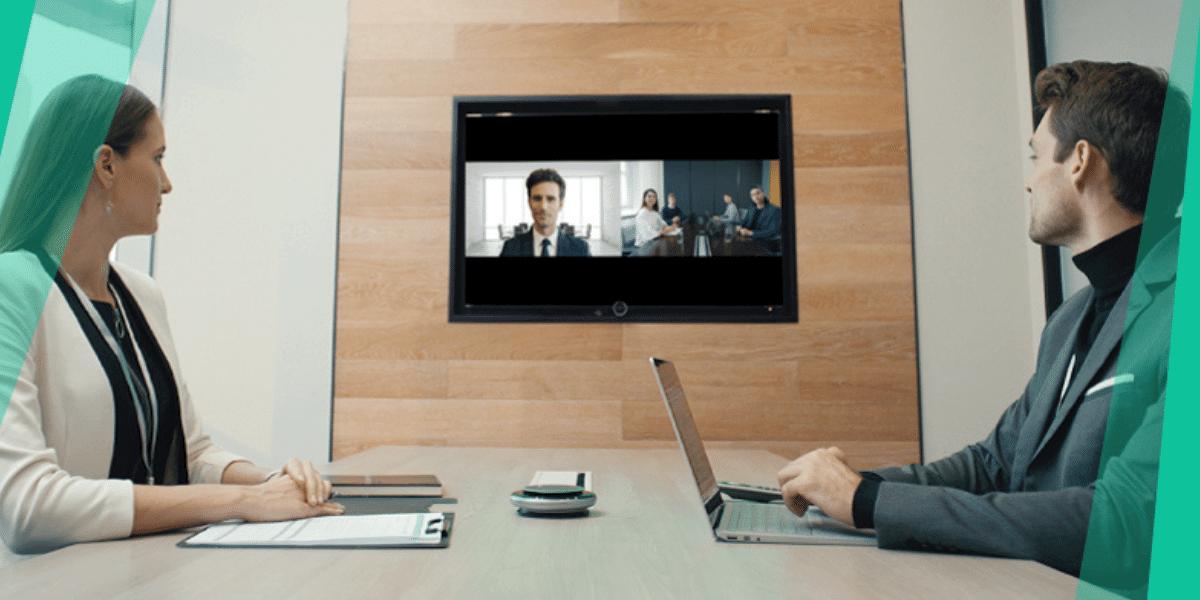 Saiba como realizar videoconferência de alta qualidade